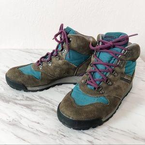 Vintage Merrell Lazer Hiking Boots